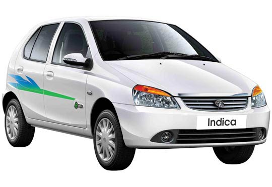 Tata Indica Car on Rent in Varanasi
