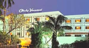 Luxury hotels in Varanasi