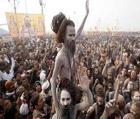 Ardh Kumbh 2019 Package in India