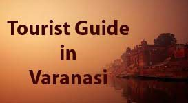 tourist guide in varanasi