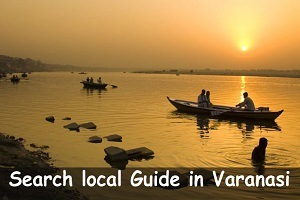 local search Guide in Varanasi