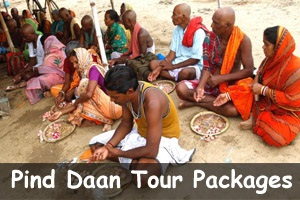 pind daan tour package India